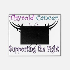 Thyroid Support Picture Frame