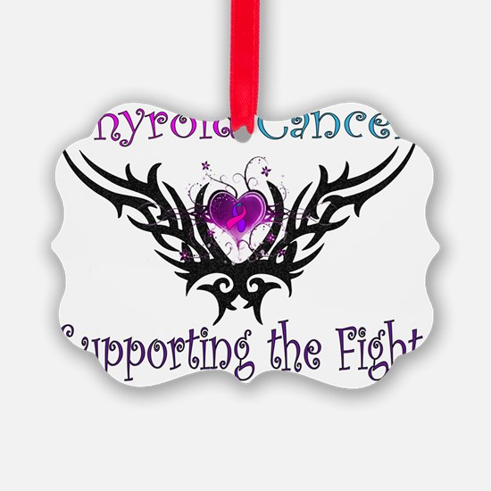 Thyroid Support Ornament