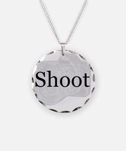 shoot Necklace