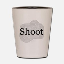 shoot Shot Glass