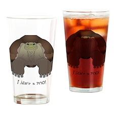 G-tortoiselight Drinking Glass