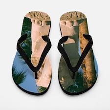sphinx Flip Flops