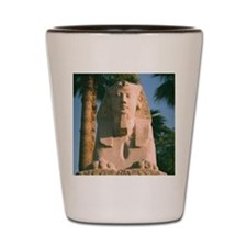 sphinx Shot Glass