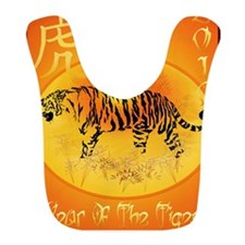 Year Of The Tiger 2010 PosterP Bib