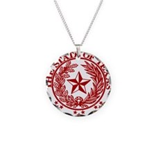 TXredseal Necklace