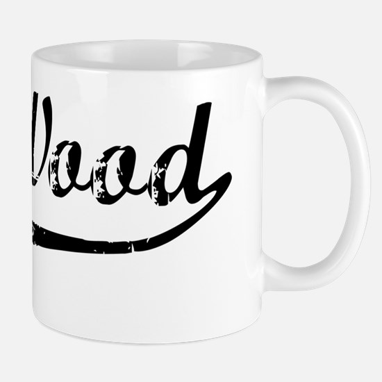 Garwood Boats Mug