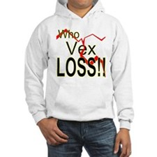 Who Vex Loss 2 Hoodie