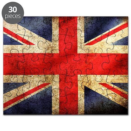 UK Puzzle