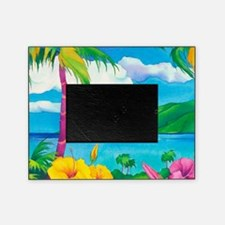 Sunny MauiSquare Picture Frame