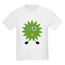 Adorable Boy Monster T-Shirt