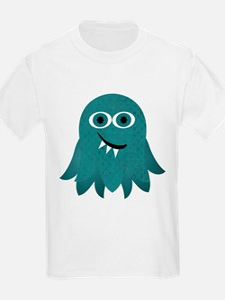 Adorable Monster T-Shirt