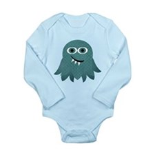 Adorable Monster Body Suit