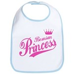 Bosnian Princess Bib