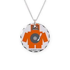 robotDJ Necklace