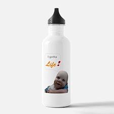 Abortion19 NOT AN OPTI Water Bottle