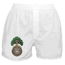 Ouroboros6 Boxer Shorts