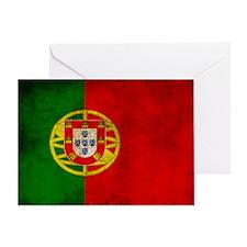Portugal Greeting Card