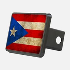 PuertoR Hitch Cover