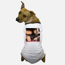 BROKEN HEARTS copy Dog T-Shirt
