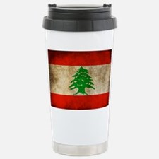Liban Travel Mug
