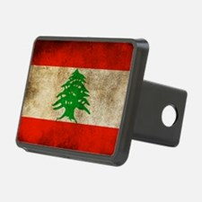 Liban Hitch Cover