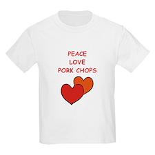 pork,chop T-Shirt