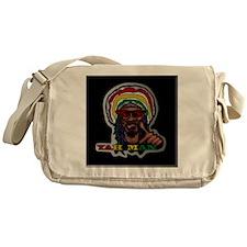YAH MAN Messenger Bag