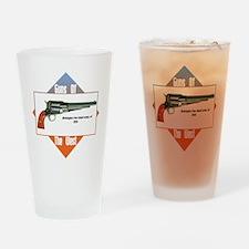 Remington 44-8trans Drinking Glass