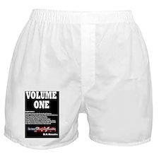 volumeonecover Boxer Shorts