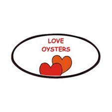 oyster Patches