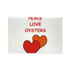 oyster Magnets