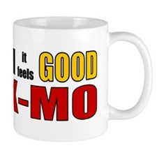 longexmo Mug