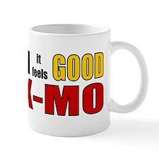 longexmo Small Mug