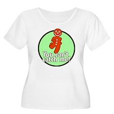 gingerbread_m T-Shirt