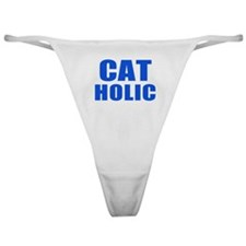 Cat Holic Classic Thong