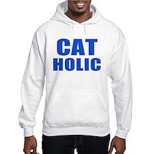 Cat Holic Hoodie