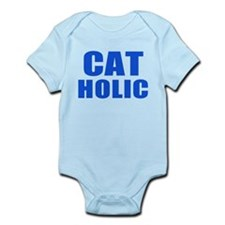 Cat Holic Body Suit