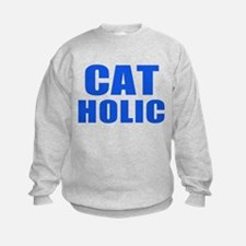 Cat Holic Sweatshirt