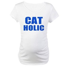 Cat Holic Shirt