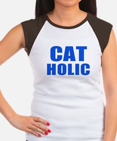 Cat Holic T-Shirt