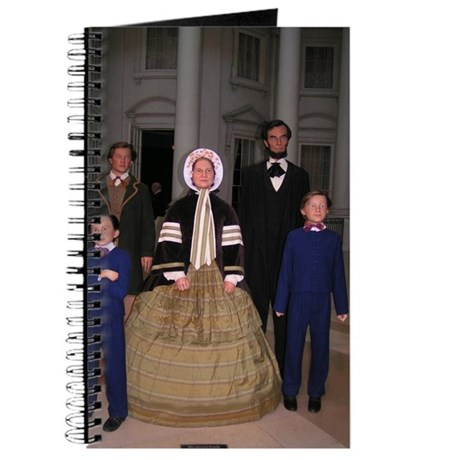 Lincoln Family Journal