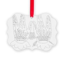 shefa_talBlack Ornament