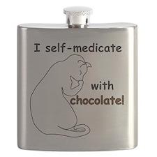 selfmedchoccafe2 Flask