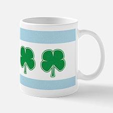 chicagoirishflag Mug