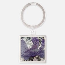 Purple Lace for CP Square Keychain