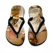 Cleopatra Flip Flops