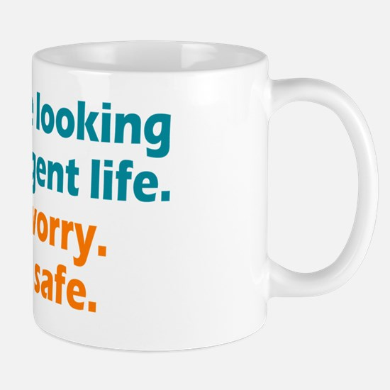 intelligentlife_rect1 Mug