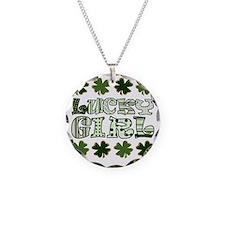 Lucky Girl copy Necklace