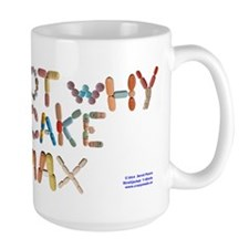 I Forgot Why Cake Topamax MugMugs
