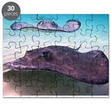 Here They Come for CP Puzzle